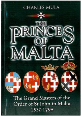The Princes of Malta