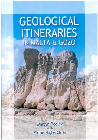 Geological Iteneraries in Malta & Gozo