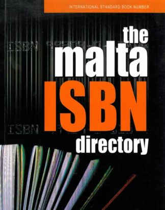 The Malta ISBN Directory