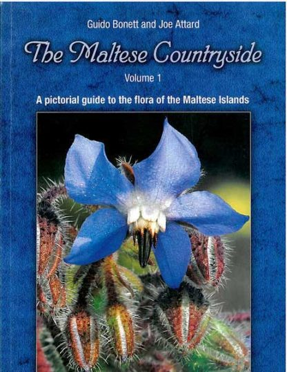 The Maltese Countryside Vol. 1 Paperback