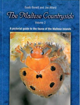 The Maltese Countryside Vol. 2 Paperback