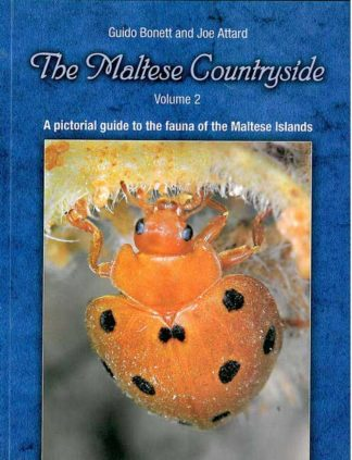 The Maltese Countryside Vol. 2 Hardcover