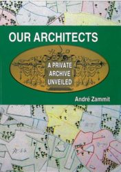 Our Architects (Hardback)