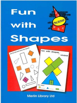 Fun with Shapes - pre-school
