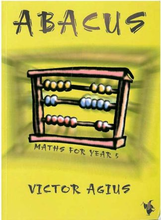 Abacus - Maths For Year 5