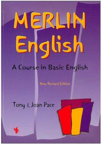 Merlin English - A Course In Basic English