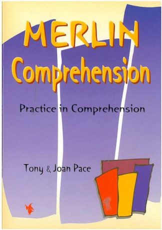Merlin Comprehension - Practice in Comprehension