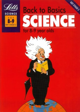 Back to Basics Science for 8-9 year olds
