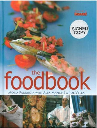 The Foodbook (Hardcover)