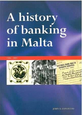 A History of Banking In Malta