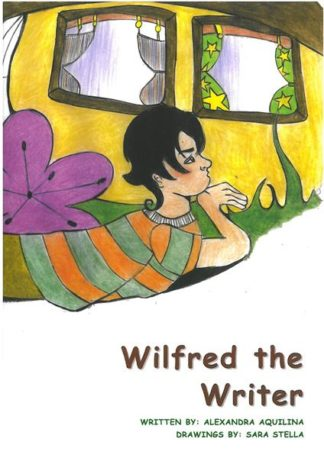 Wilfred the Writer