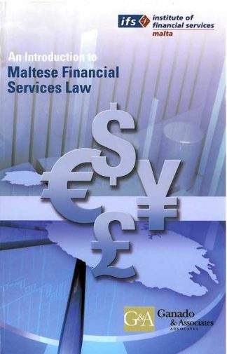 An Introduction to Maltese Financial Services Law