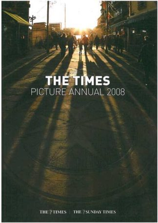 The Times: Picture Annual 2008