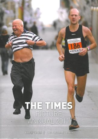 The Times - Picture Annual 2011