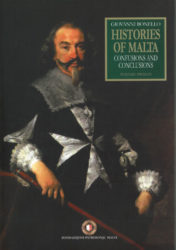Histories of Malta - Confusions And Conclusions Vol 12 (Hardback)