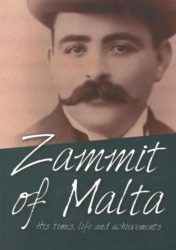 Zammit of Malta Vol I and Vol II