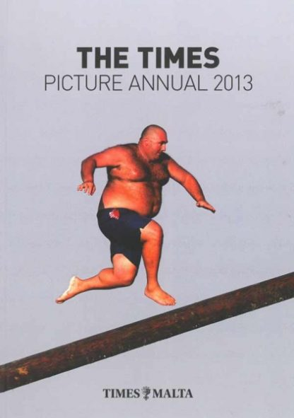 The Times Picture Annual 2013