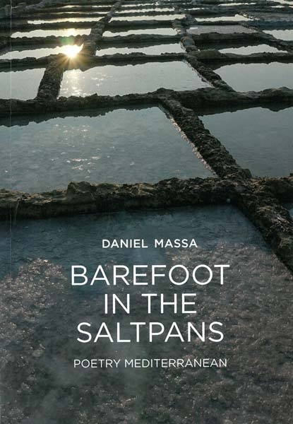 Barefoot in the Saltpans