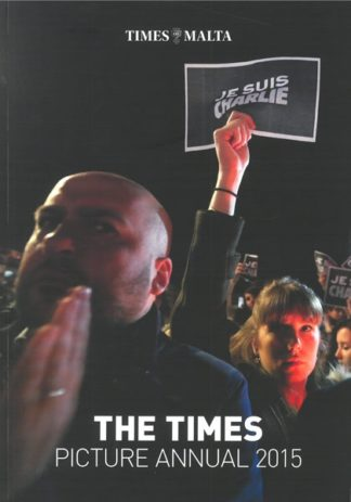 The Times Picture Annual 2015