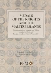 Medals of the Knights and the Maltese Islands