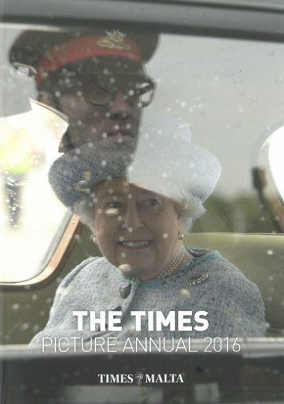 The Times Picture Annual 2016