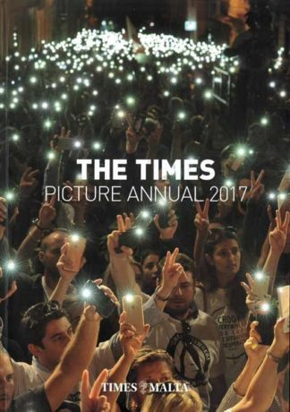 The Times Picture Annual 2017
