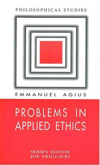 Problems in Applied Ethics