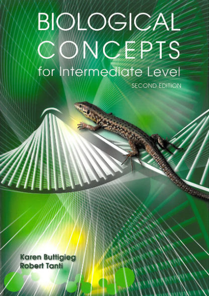 Biological Concepts for Intermediate Level