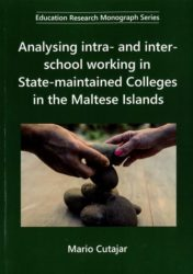 Analysing intra- and inter-school working in State-maintained Colleges in the Maltese Islands