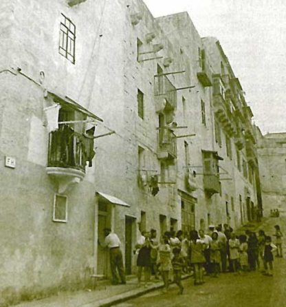 A Chronicle of Twentieth Century Malta