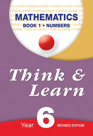 Mathematics Year 6 - Book 1 - Numbers