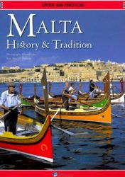 Malta History and Tradition (Paperback)
