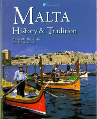 Malta History and Tradition (Hardcover)