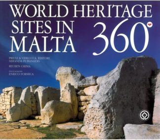World Heritage Sites In Malta 360°
