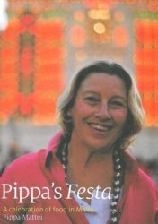 Pippa's Festa: A celebration of food in Malta