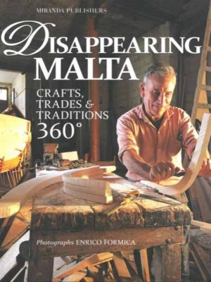 Disappearing Malta 360
