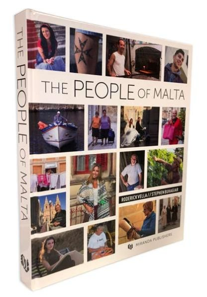 The People of Malta
