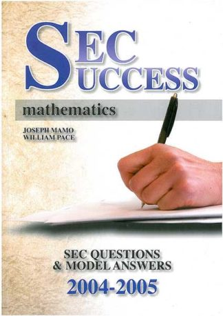 SEC Success - Mathematics  2004-2005