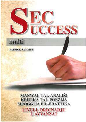 SEC Success Malti