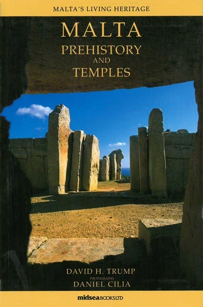 Malta Prehistory and Temples