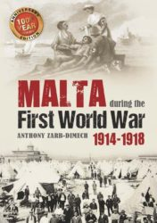 Malta during the  First World War 1914-1918