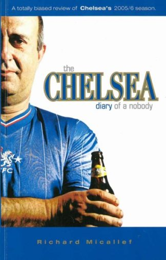 The Chelsea Diary of a Nobody