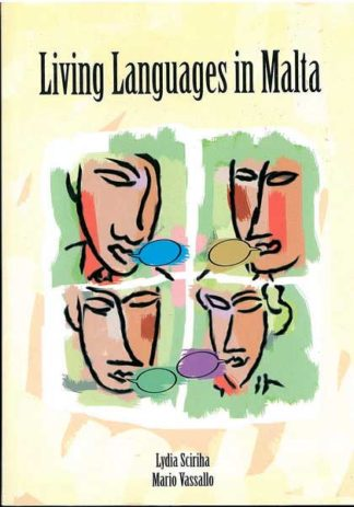 Living Languages In Malta