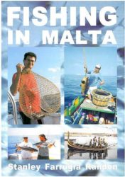 Fishing in Malta