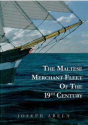 The Maltese merchant fleet of the 19th Century