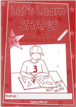 Let's Learn Shapes