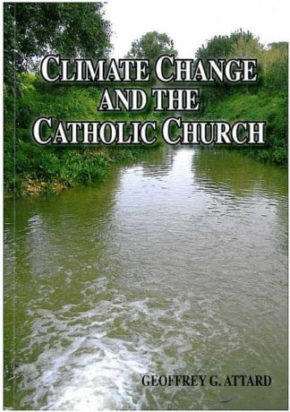 Climate change and the Catholic Church