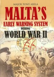 Malta's Early Warning System during World War II