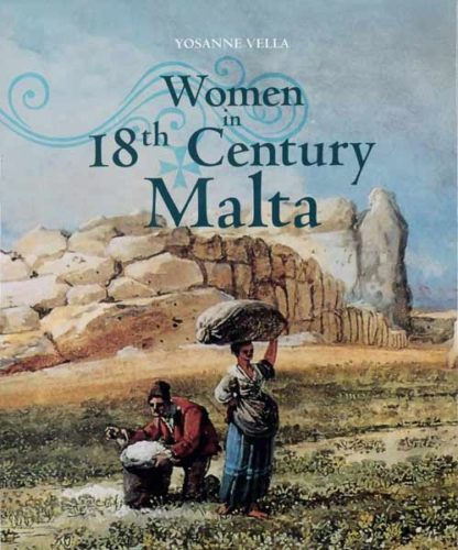 Women in 18th Century Malta