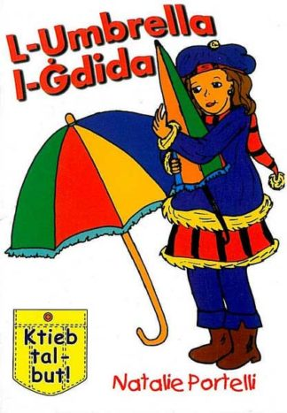 L-Umbrella l-Gdida